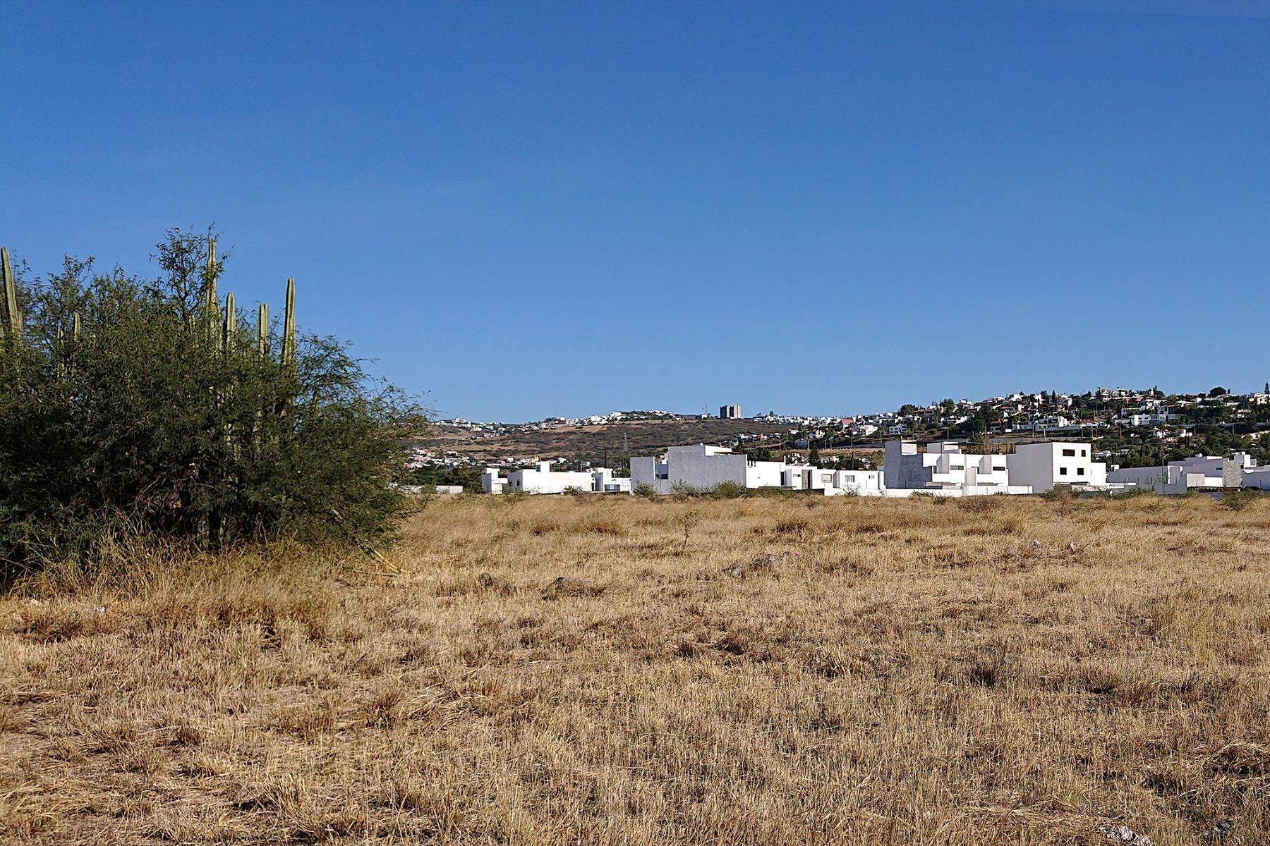 Land for Sale at Terreno Ámsterdam I Queretaro, Queretaro 76904 Mexico