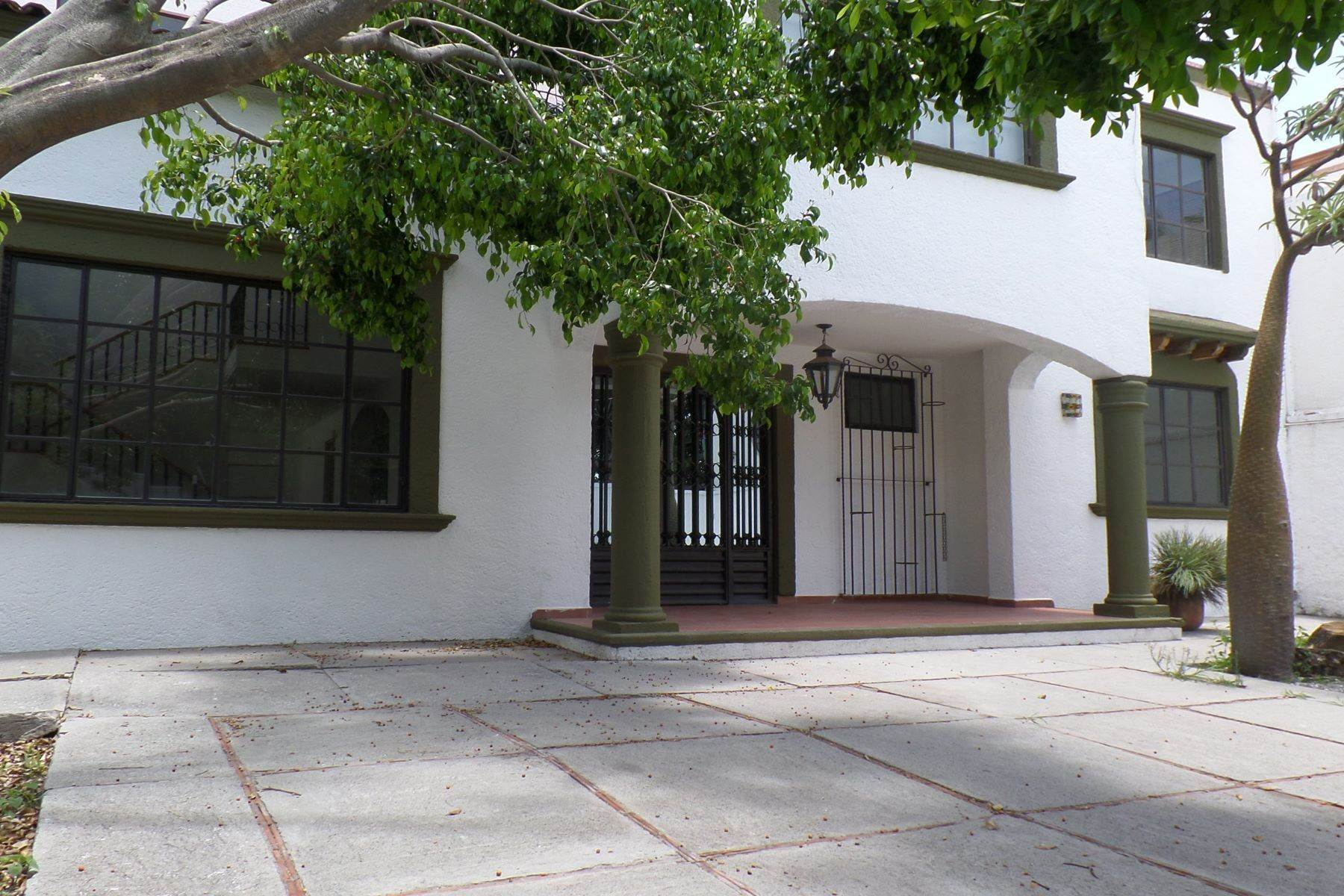 Single Family Homes por un Venta en Casa Santa Catarina Querétaro, Querétaro 76230 México