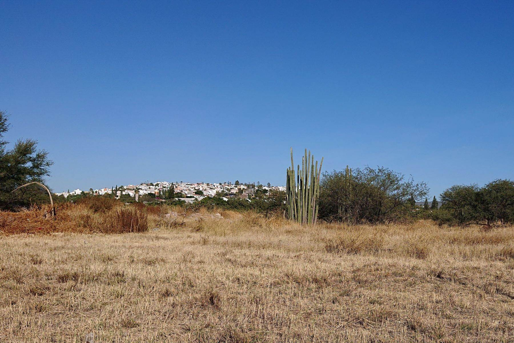Land for Sale at Terreno Ámsterdam Queretaro, Queretaro 76904 Mexico
